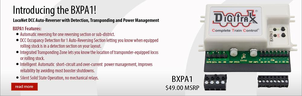 BXPA1 Slide