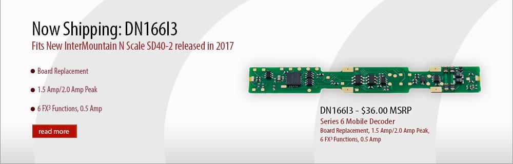 DN166I3 Slide