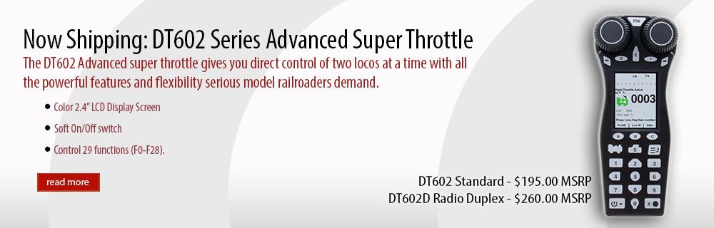 DT602 Slide