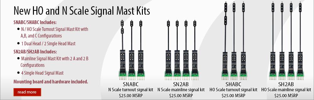 Signals Panel