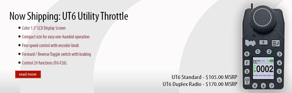 UT6 Slide