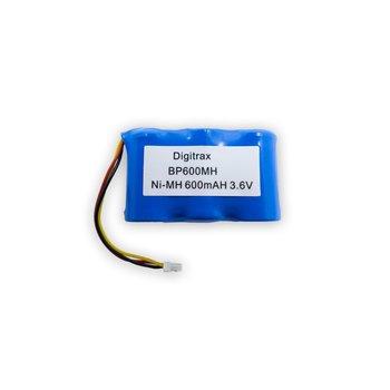 Ni-MH 600mAH 3.6v Battery Pack