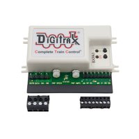 LocoNet DCC Auto-Reverser with Detection, Transponding and Power Management