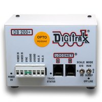 8 Amp DCC Opto Booster