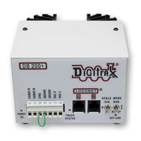 8 Amp DCC Booster