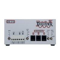 Single 3/5/8 Amp AutoReversing DCC Booster
