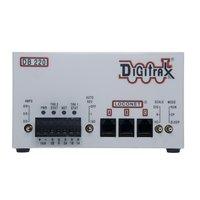 Dual 3/5/8 Amp AutoReversing DCC Booster