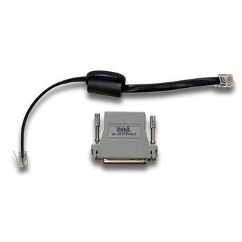LocoNet PC Computer Interface-RS232