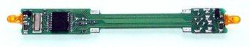 OEM Decoder Produced for Atlas N GP40-2