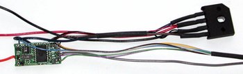 4 Amp Mobile Decoder