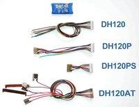 1 Amp Mobile Decoder, DCC Medium Plug on Long Harness