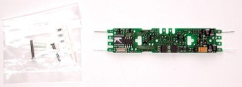 1.5 Amp DCC Decoder for Some Atlas, Kato and Other HO Scale Locomotives
