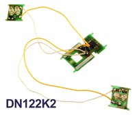 1 Amp N Scale Mobile Decoder for Kato N RDC