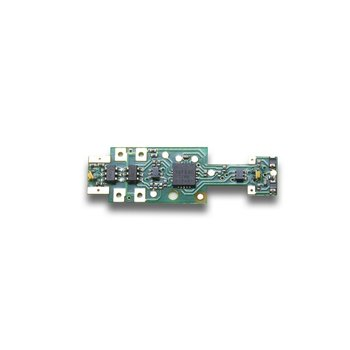 1.25 Amp N Scale Mobile Decoder for Kato NW-2 Locos