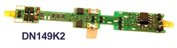 1 Amp Board Replacement DCC Mobile Decoder for KATO N-scale SD-40 Locomotive