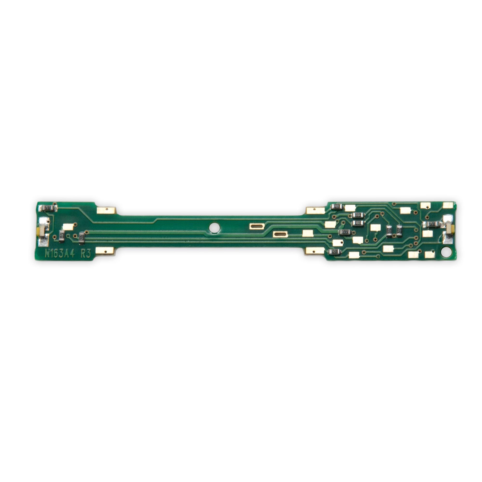 1 Amp N Scale Mobile Decoder For Atlas N