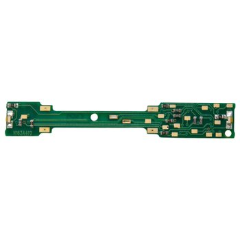 1.5 Amp N Scale Board Replacement Mobile Decoder for Atlas GP30