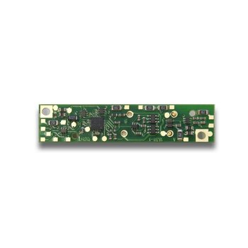 1.5 Amp N Scale Mobile Decoder for Intermountain FT A Units