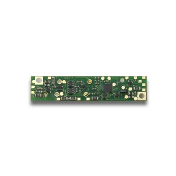 1.5 Amp N Scale Mobile Decoder for Intermountain FT B Units