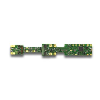 1 Amp N Scale Mobile Decoder for Kato N scale EMD Class 66, GG1 and DD51 locos