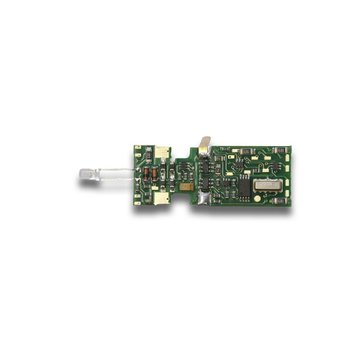 1 Amp N Scale Mobile Decoder for MicroTrains FT