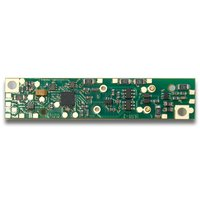 """1.5 Amp Decoder for Intermountain N scale F3 and F7 A & B units with motor contact """"shoes"""""""