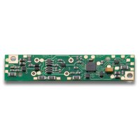 1.5 Amp Decoder for InterMountain N Scale F7A & B units with wired motors produced after Jan 2014