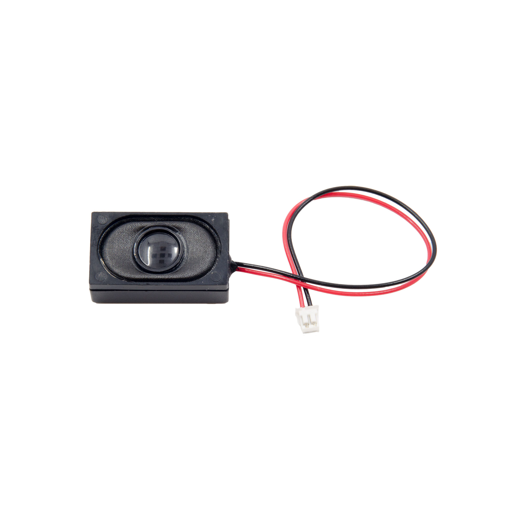 compact rectangular box 26 5mm x 15 5mm x 9mm speaker 8 ohms