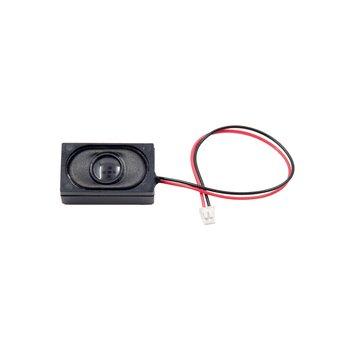 Compact Rectangular Box 26.5mm X 15.5mm X 9mm Speaker 8 Ohms