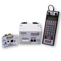 Super Chief Xtra 5 Amp Duplex Radio Equipped for Europe