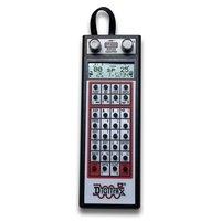 Duplex Radio Equipped Super Throttle