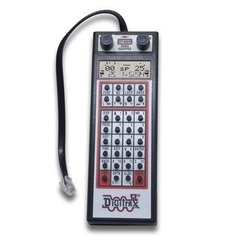 Simplex Radio Equipped Super Throttle