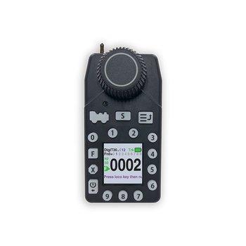 Duplex Radio Utility Throttle