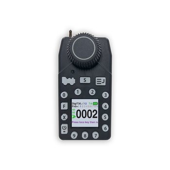 Duplex Radio Utility Throttle CE (For Europe)