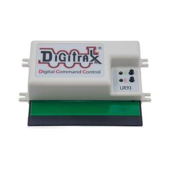 Duplex Radio Transceiver