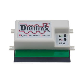 Duplex Radio Transceiver for Europe/CE