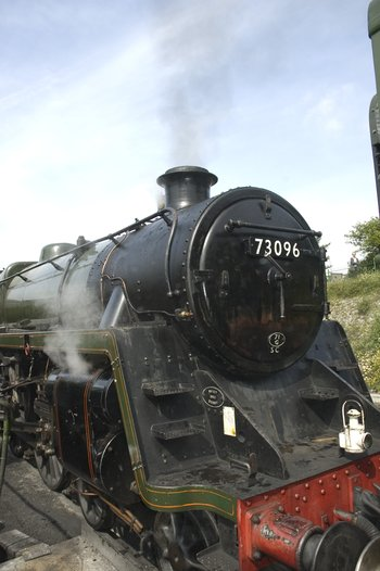 """BR British """"Standard 5"""" Scheme"""