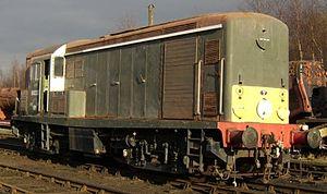 BR Class 15