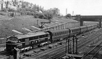 BR Class D16/1 LMS 10000