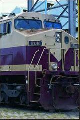 C44-9 Diesel Scheme