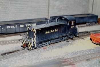 EMD 567C-12