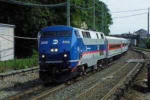 GE 7FDL-16 P42