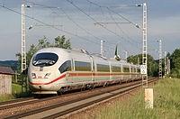 German Ice HST