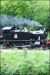 """Loco Model BR#5526  """"Light Prarie Tank""""  2-6-2 engine Scheme"""