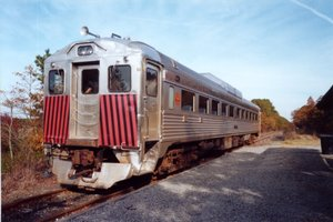 RDC Detroit Diesel 6-110