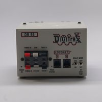 4.5 Amp DCC Booster