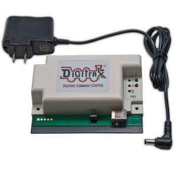 SoundFX USB Decoder Programmer