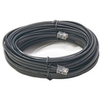 50' LocoNet Cable