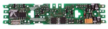 1.5 Amp DCC Decoder for Atlas HO Scale Locomotives