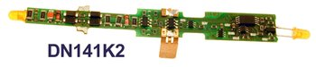 1 Amp Board Replacement DCC Mobile Decoder for KATO N-scale SD-80/90 MAC Locomotive